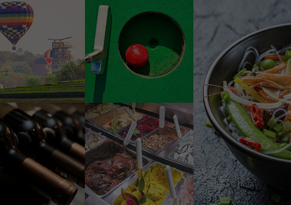 Image Galleries Overview