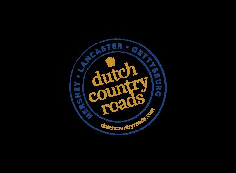Dutch County Roads - Hershey, Lancaster, Gettysburg