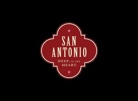 San Antonio - Deep. In the Heart